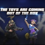 Toy Soldiers: War Chest הוכרז!
