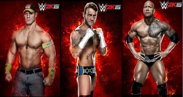 WWE2K2015-Roster-reveal