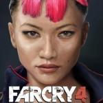 הכירו את Yuma, הנבלית של Far Cry 4