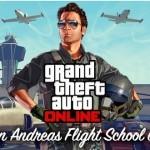 בית הספר לטיסה מגיע ל-GTA Online