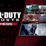 נפרדים מ CoD: Ghosts עם Nemesis DLC