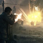 גיימסקום 2014: Quantum Break נחשף במלוא הדרו