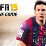 הדמו של FIFA 15 שוחרר!