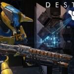 Destiny שוחרר! צפו ב 15 הדקות הראשונות