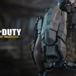 כמה דרגות יהיו ב CoD: Advanced Warfare?