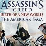 יוביסופט מציגה: Assassin's Creed American Saga