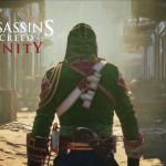 צפו במצב הקואופ של Assassin's Creed Unity