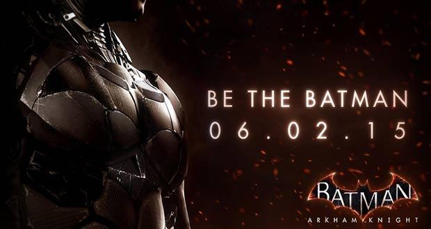 Batman-Arkham-Knight-תאריך-יציאה