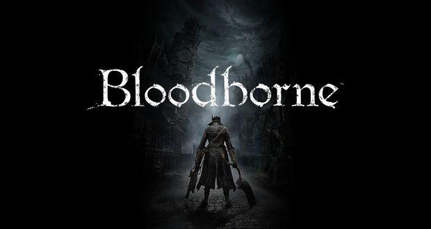 Bloodborne גיימפליי בוס