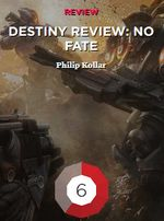 DESTINY polygon review