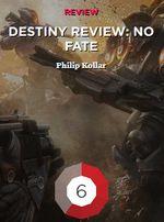 DESTINY polygon review
