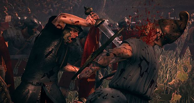 EGX LONDON-total-war-rome-ii