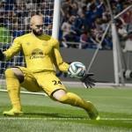השוער הריאליסטי של FIFA 15