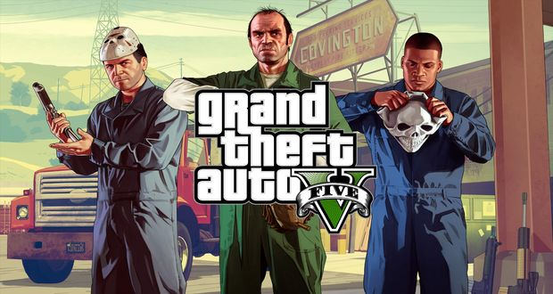 GTA-V-PC-Release-DATE rumor