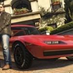 האם יהיה מצב גוף ראשון ב GTA V?