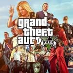 GTA V: טריילר השקה (XOne/PS4)