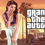 GTA V נראה מדהים על PS4 – המשחק הוצג בתערוכת GameStop