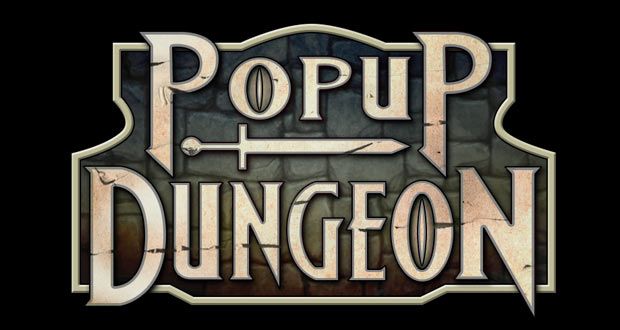 Popup-Dungeon-משחק