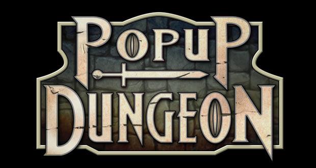 Popup-Dungeon-משחק