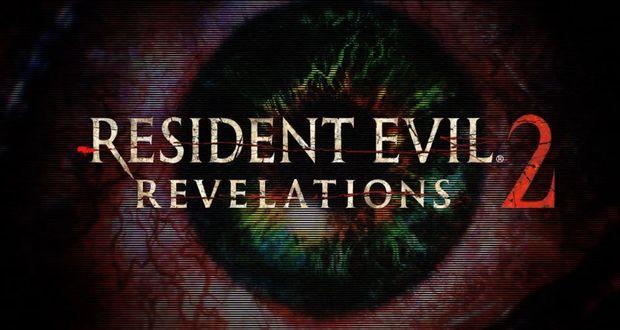 Resident Evil Revelations 2 tokyo games show