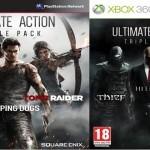 סקוור אניקס מכריזה על שתי חבילות משחקים חדשות