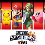 הדמו של Super Smash Bros ישוחרר ב 19.9
