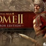 כנסו להגרלה ואולי תזכו ב Total War: ROME II