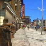 צפו ב Watch Dogs פוגש את GTA IV בליברטי סיטי