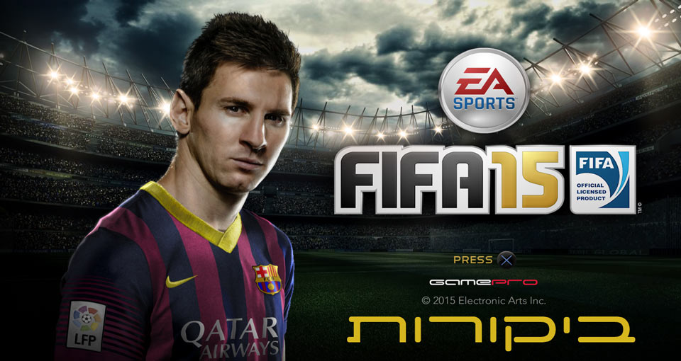 fifa-15-Review-Round-Up