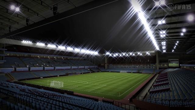 fifa 15 stadium