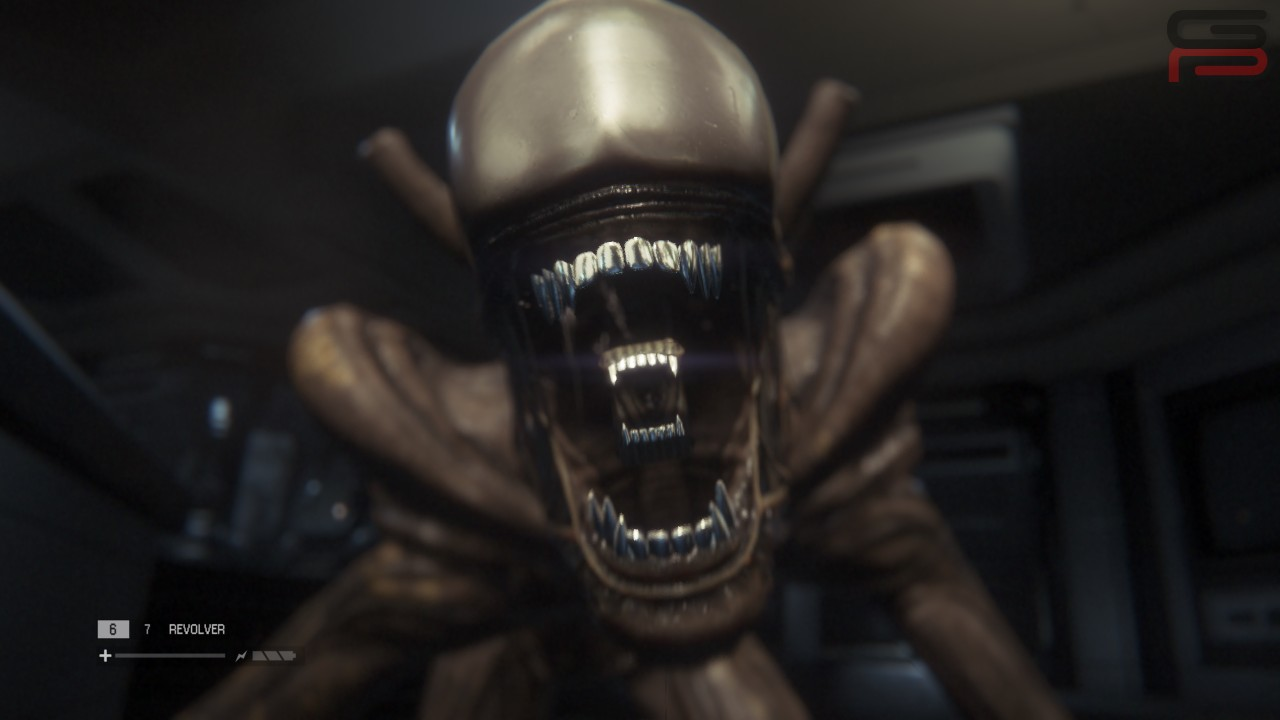 Alien Isolation review 05