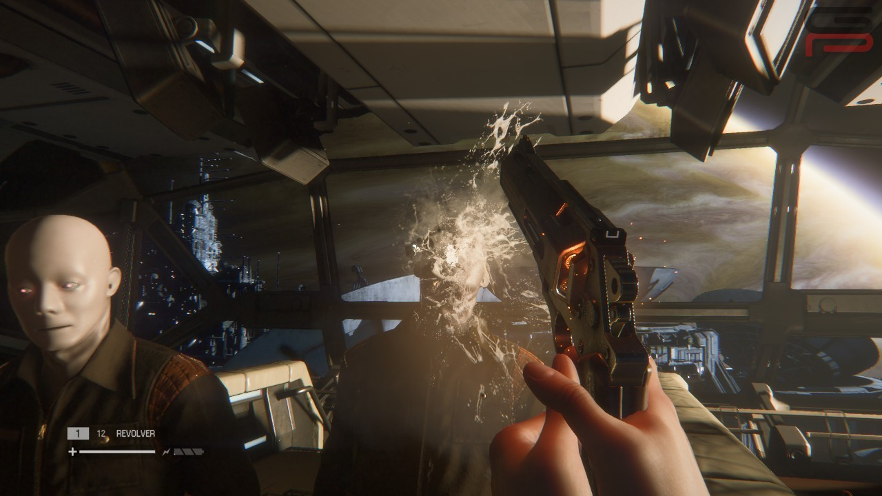 Alien Isolation review 07