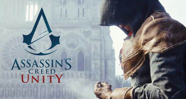 Assassins-Creed-Unity ארנו