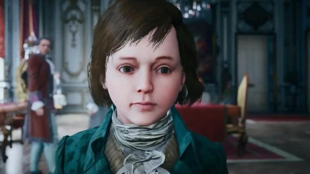 Assassin's Creed Unity Opening Gameplay Leaked