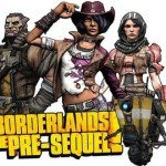 טריילר השקה ל-Borderlands: The Pre-Sequel