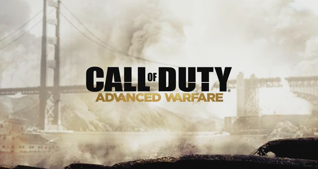 Call of Duty AW Launch trailer