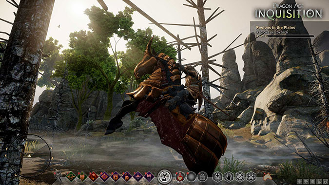 Dragon Age Inquisition PC System Requirements