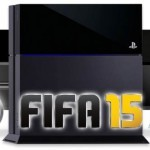 FIFA 15: ה PS4 מוחצת את XOne במכירות