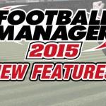 והרי החדשות: Football Manager 2015