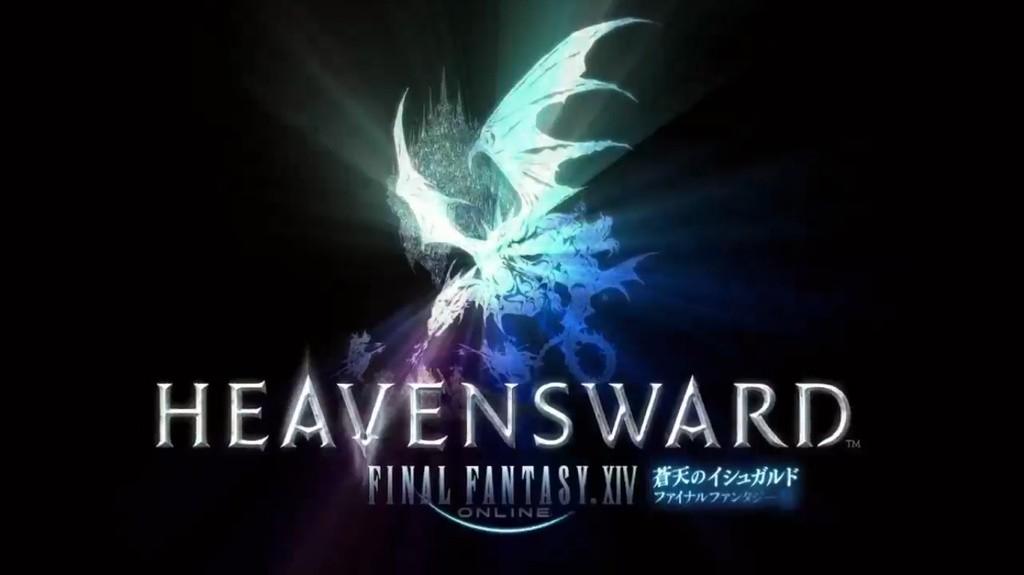 Heavensward FF14