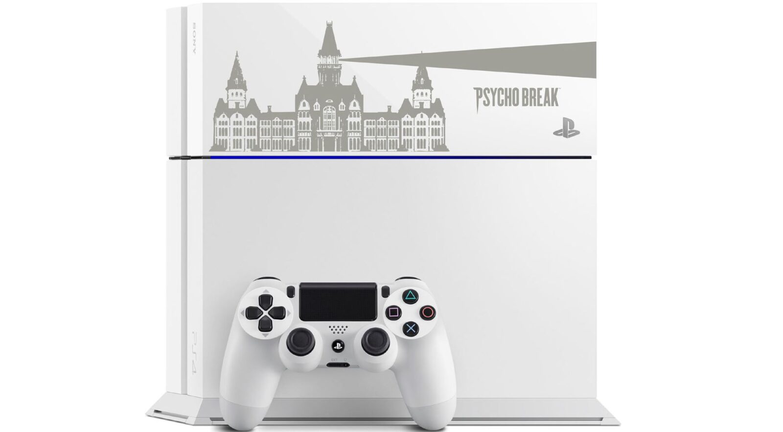 Limited Edition The Evil Within PS4