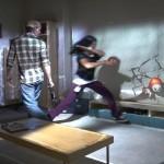 RoomAlive של מיקרוסופט תהפוך כל חדר לזירת אקסבוקס חיה