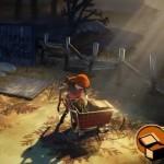 משחק אינדי חדש ממפתחי Halo ו Bioshock