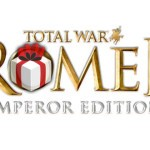 ואלה הזוכים בהגרלת Total War: ROME II