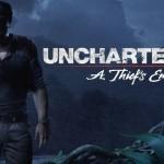 תמונות קונספט חדשות מ Uncharted 4
