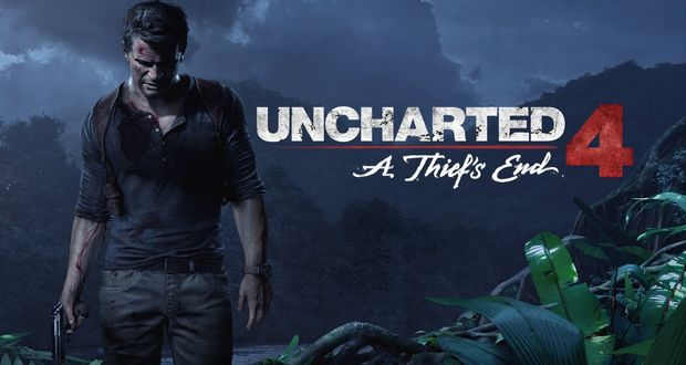 Uncharted 4 תמונות חדשות