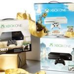 מחיר Xbox One צונח ל 350 דולרים לתקופת החגים