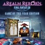 Final Fantasy 14 מהדורת 'משחק השנה' הוכרזה