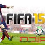 ביקורת משחק: FIFA 15