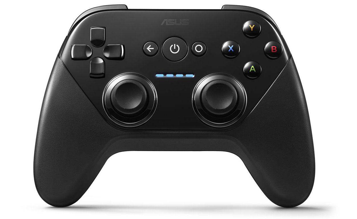 nexus gamepad